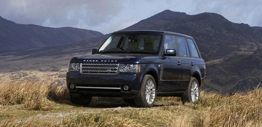 Range Rover ('02-12')